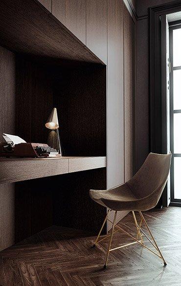 Nastro Wardrobe from Pianca, designed by Pianca Studio