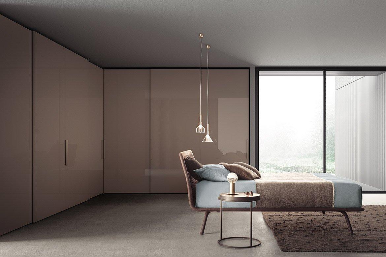 Plana Wardrobe from Pianca, designed by Pianca Studio