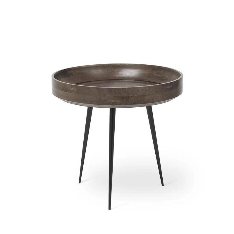 Bowl End Table from Mater Design, designed by Ayush Kasliwal