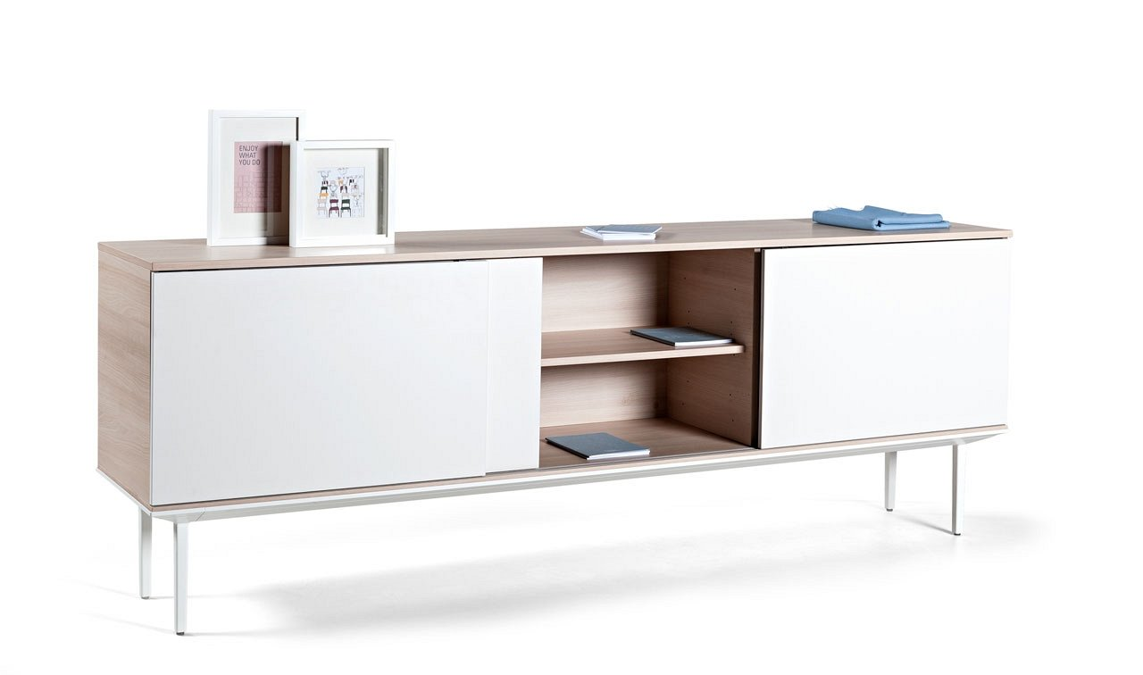 Longo Storage cabinet from Actiu