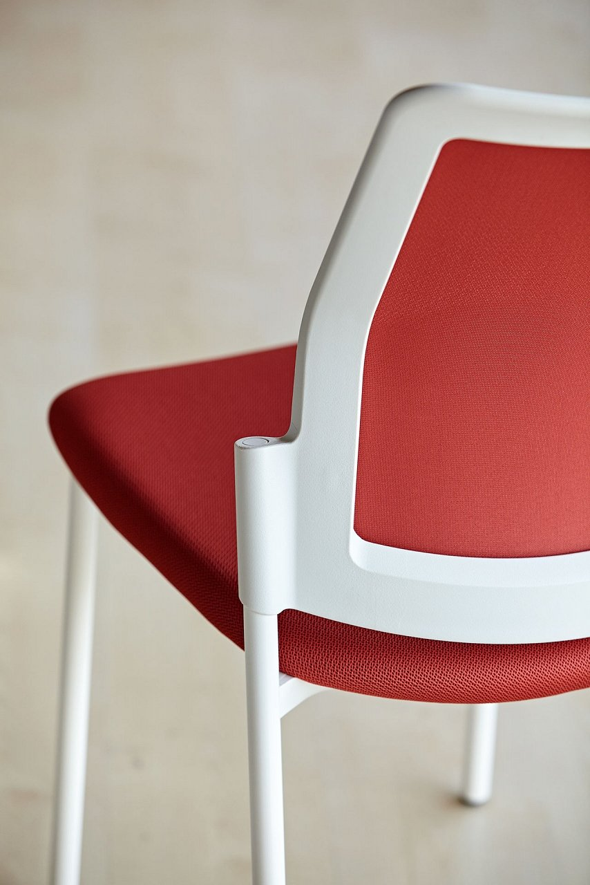 Urban Plus Chair office from Actiu