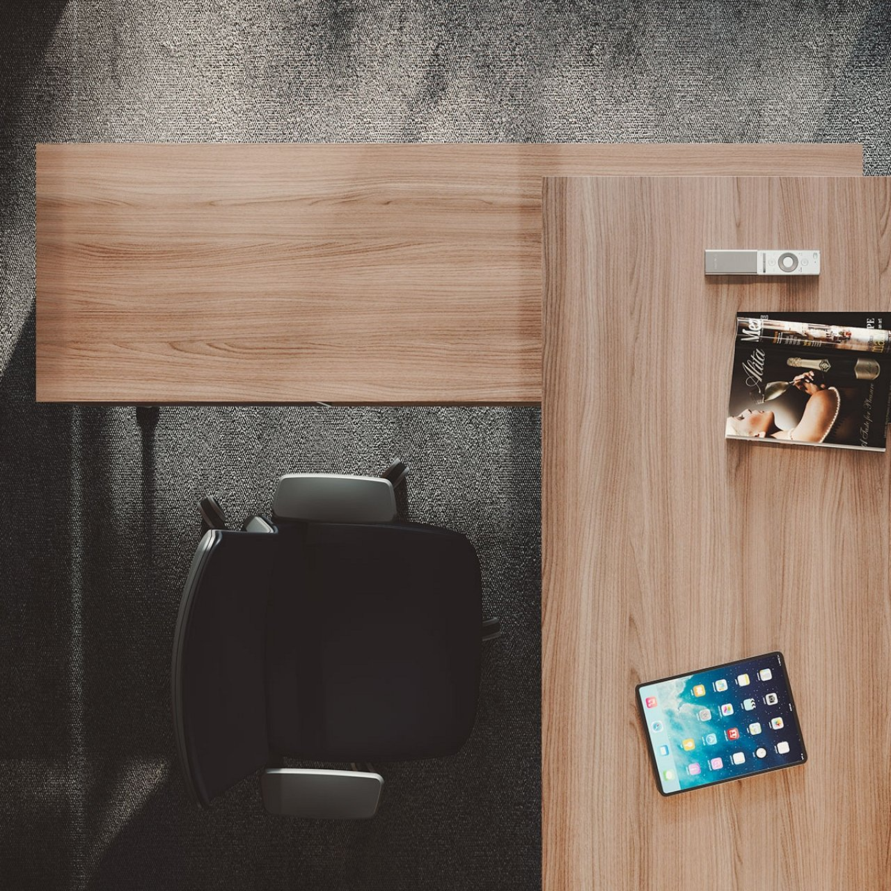 Arkitek Desk from Actiu