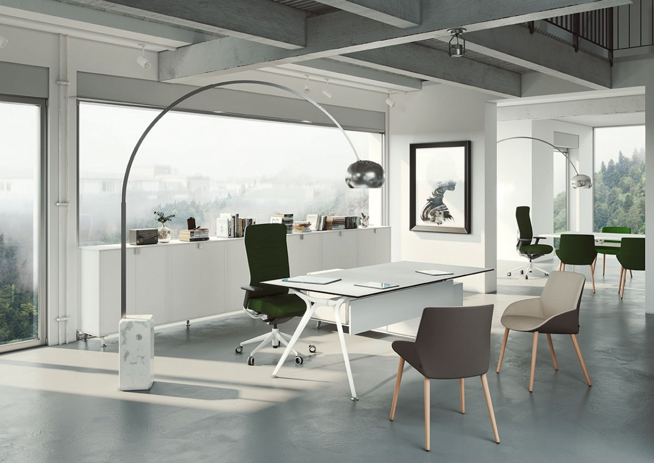 Arkitek Desk from Actiu