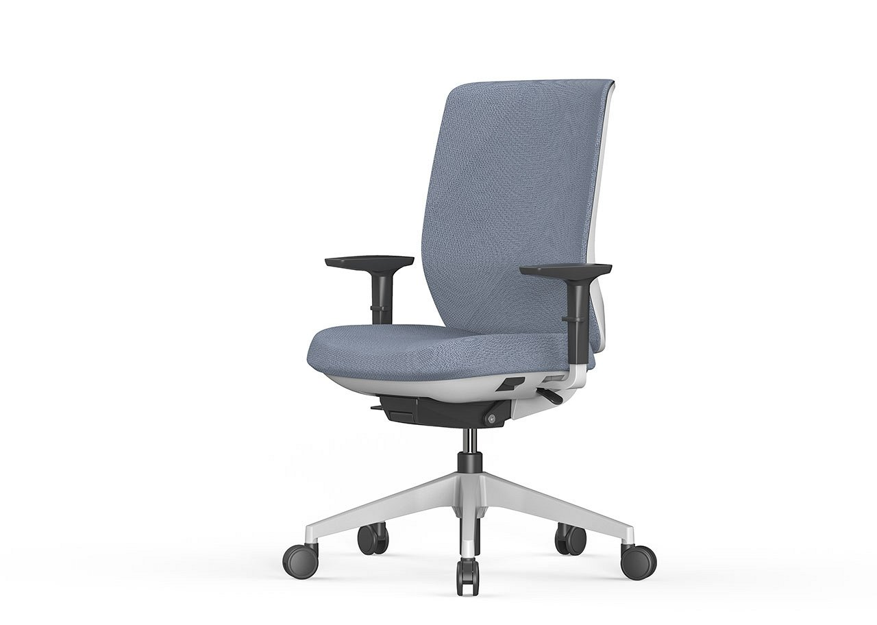 Trim Office Chair from Actiu