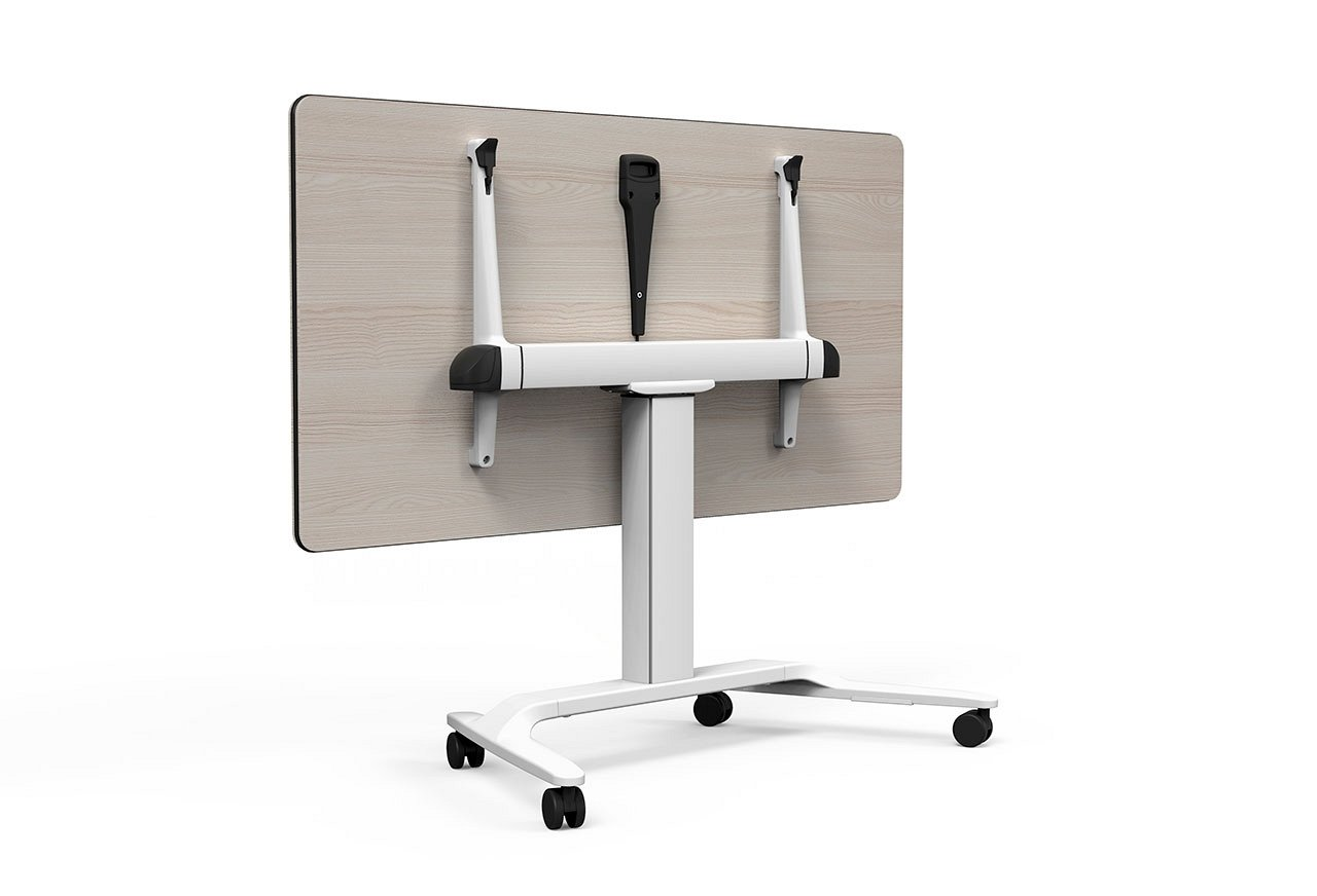 Talent Table desk from Actiu