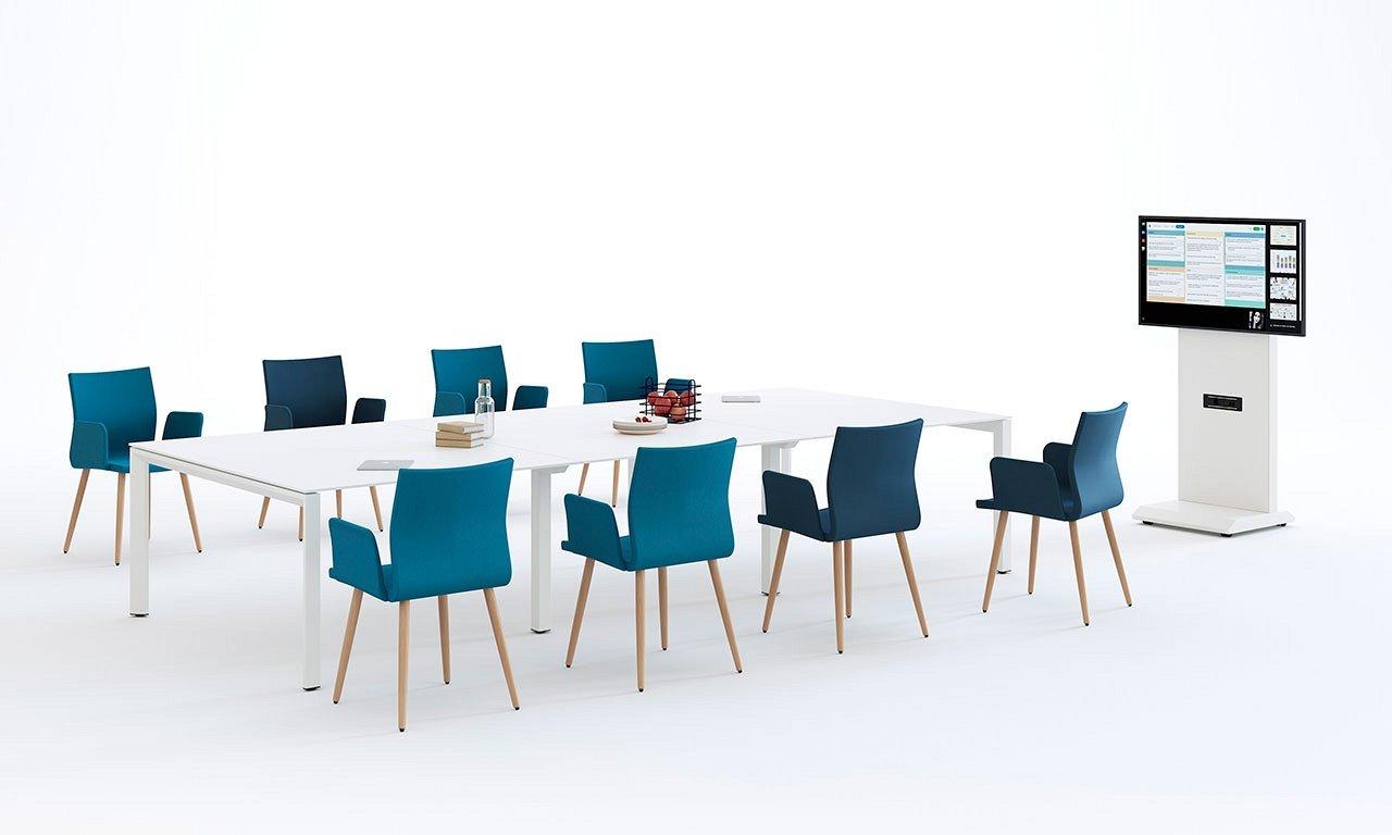 Vital Plus Desk chair from Actiu