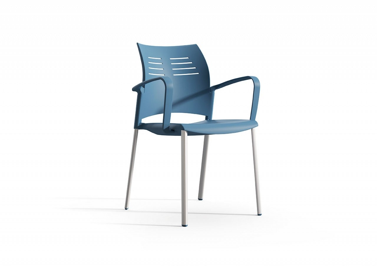 Spacio Chair office from Actiu