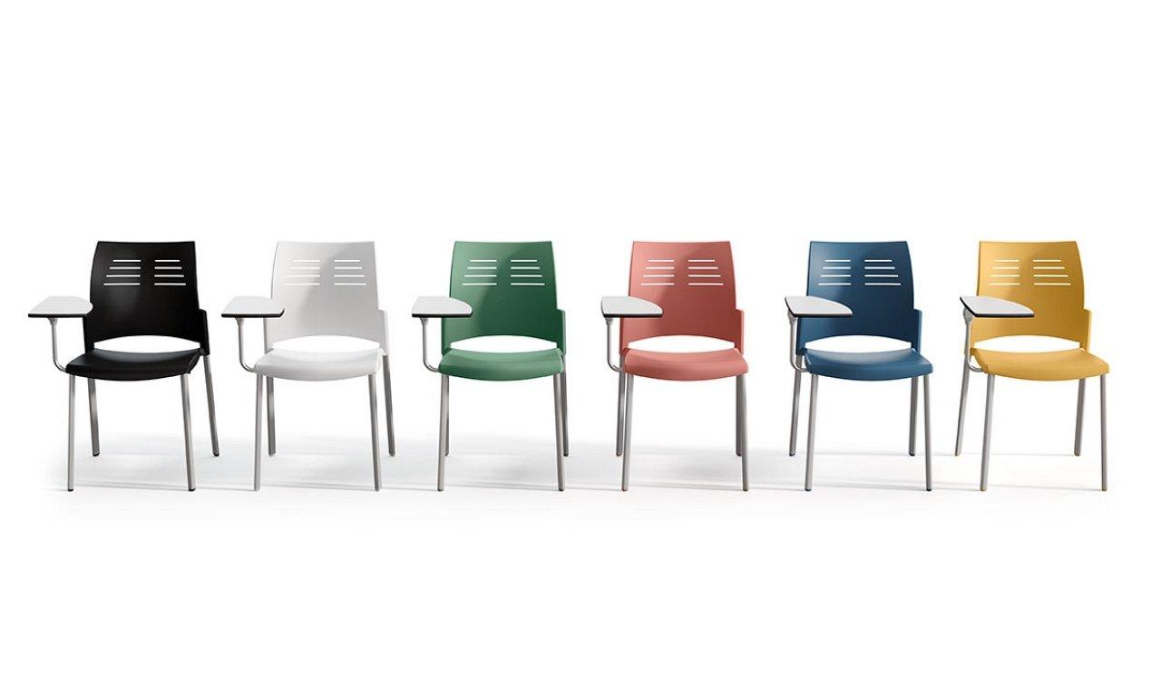 Spacio Chair from Actiu