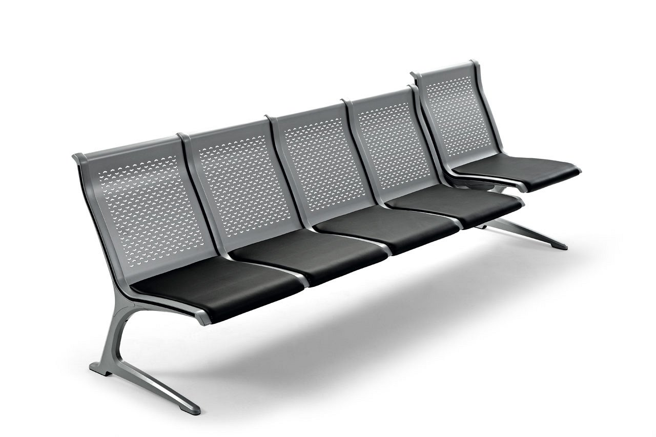 Passport Bench from Actiu
