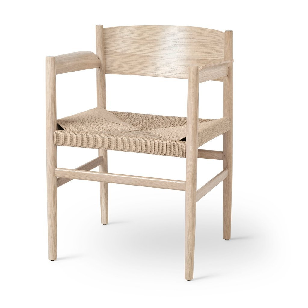 Nestor Chair from Mater Design