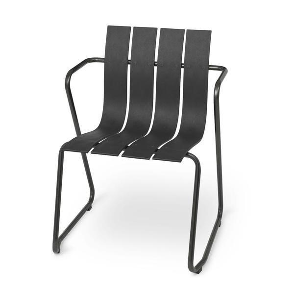 Ocean Chair from Mater Design