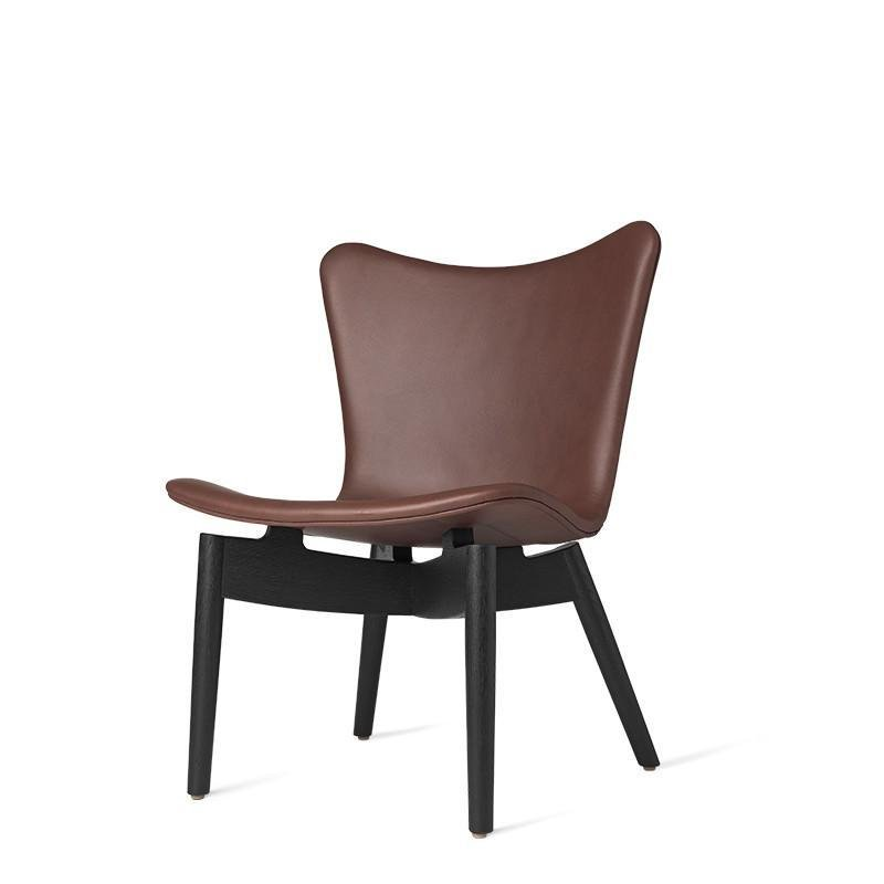 Shell Lounge Chair from Mater Design