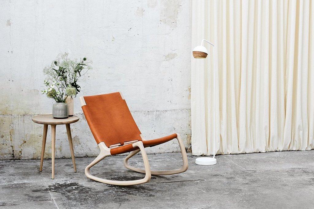 Ray Floor Lamp lighting from Mater Design