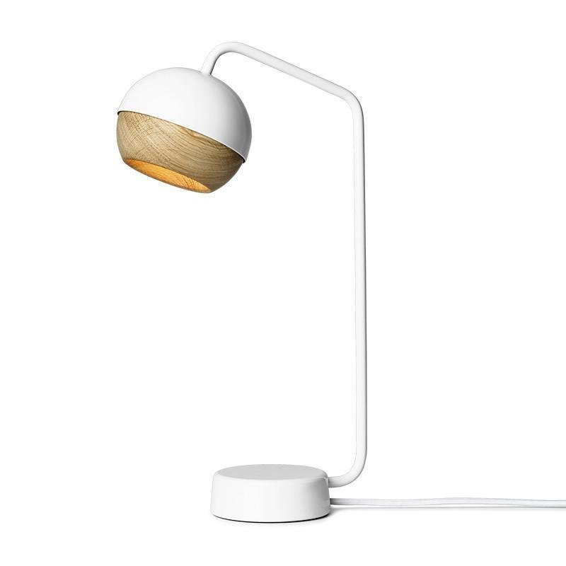 Ray Table Lamp lighting from Mater Design