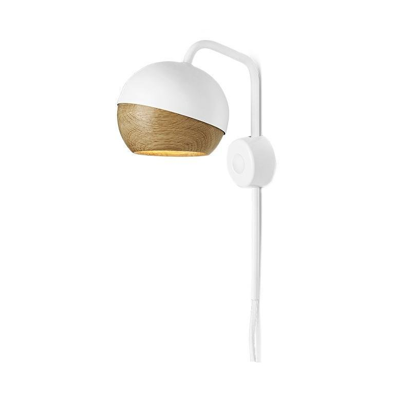 Ray Wall Lamp lighting from Mater Design