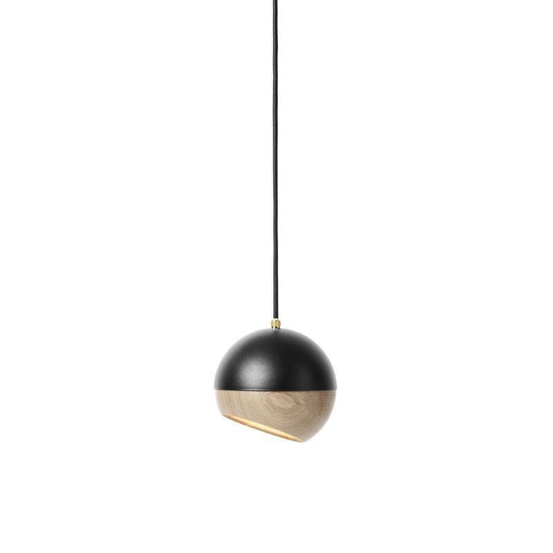 Ray Pendant Lamp lighting from Mater Design