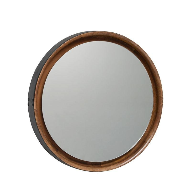 Sophie Mirror from Mater Design