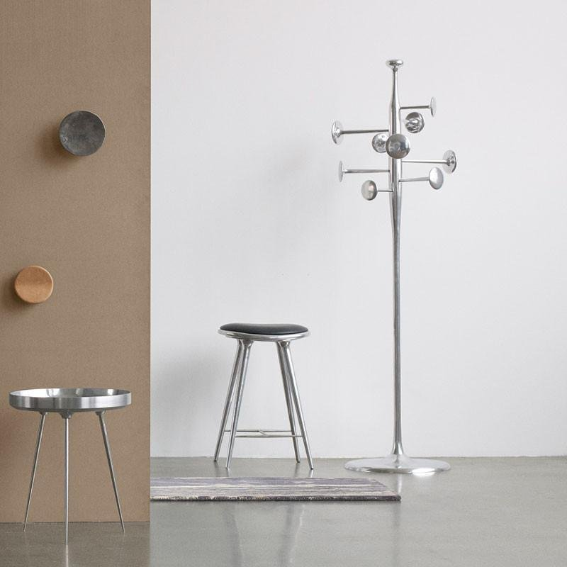 Trumpet Coat Stand accessory from Mater Design