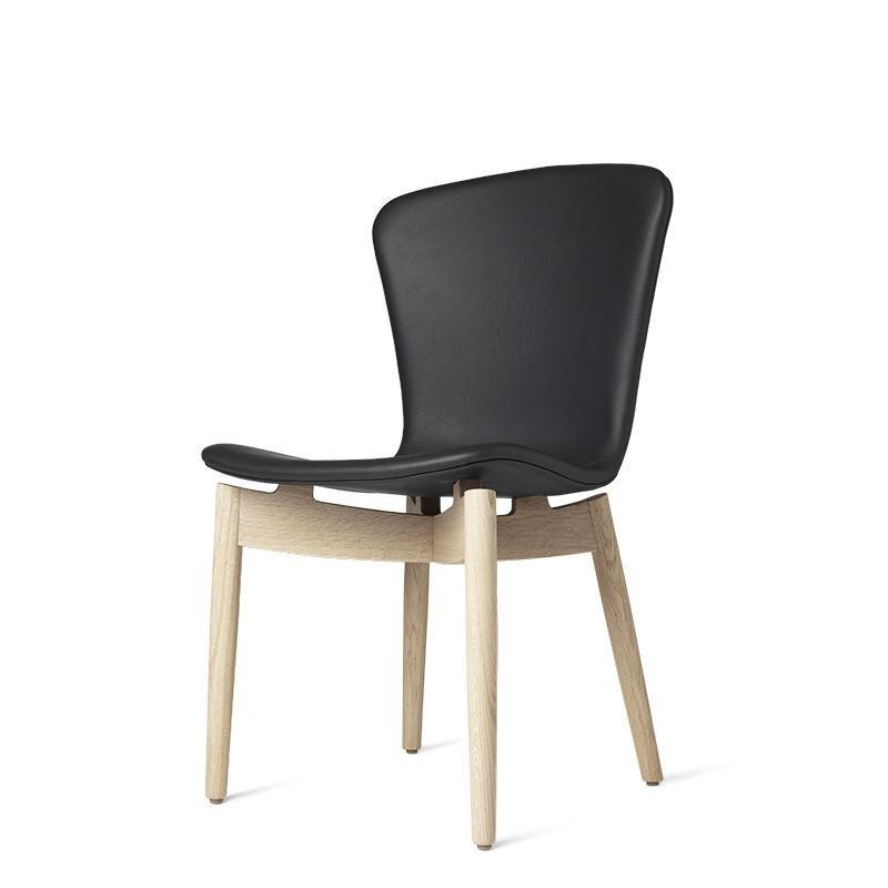 Shell Dining Chair from Mater Design, designed by Michael W. Dreeben