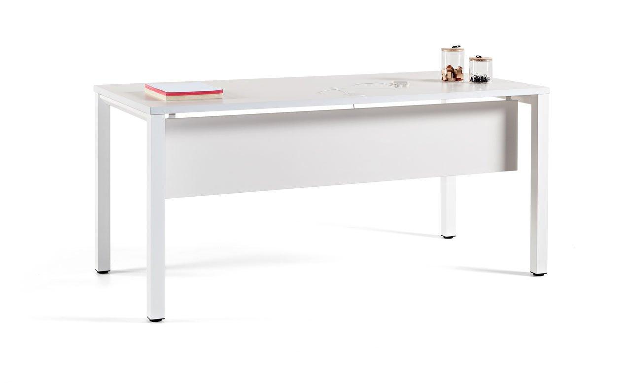 Vital Pro Desks from Actiu, designed by I+D+i Actiu