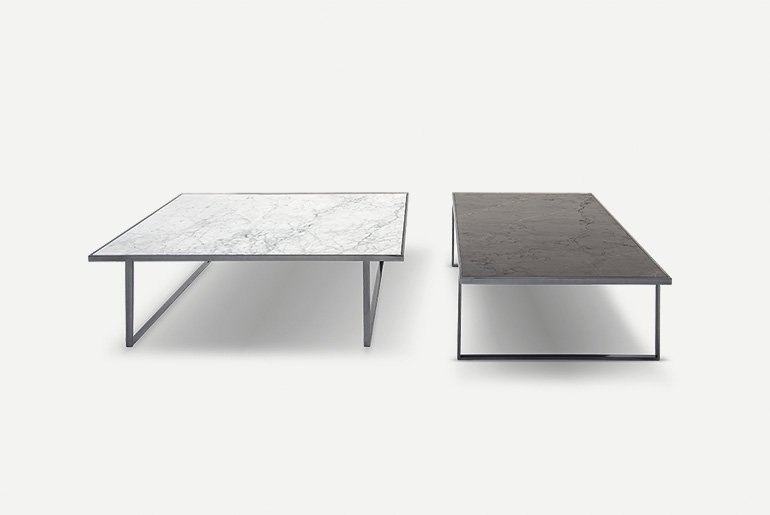 Icaro Coffee Table from Pianca, designed by Pianca Studio