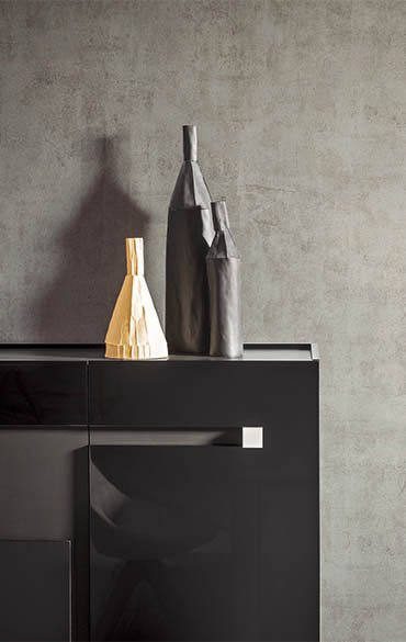 Logos Sideboard from Pianca, designed by Calvi Brambilla