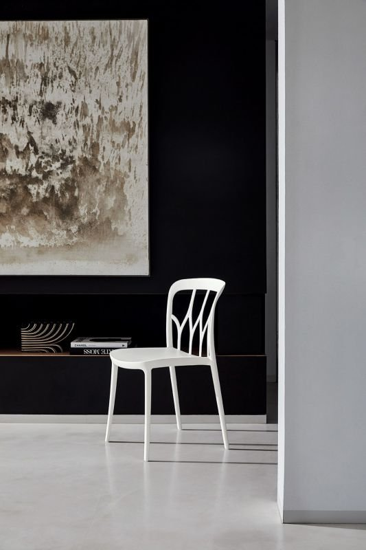 Galaxy Chair from Bontempi, designed by  R&D Bontempi Casa