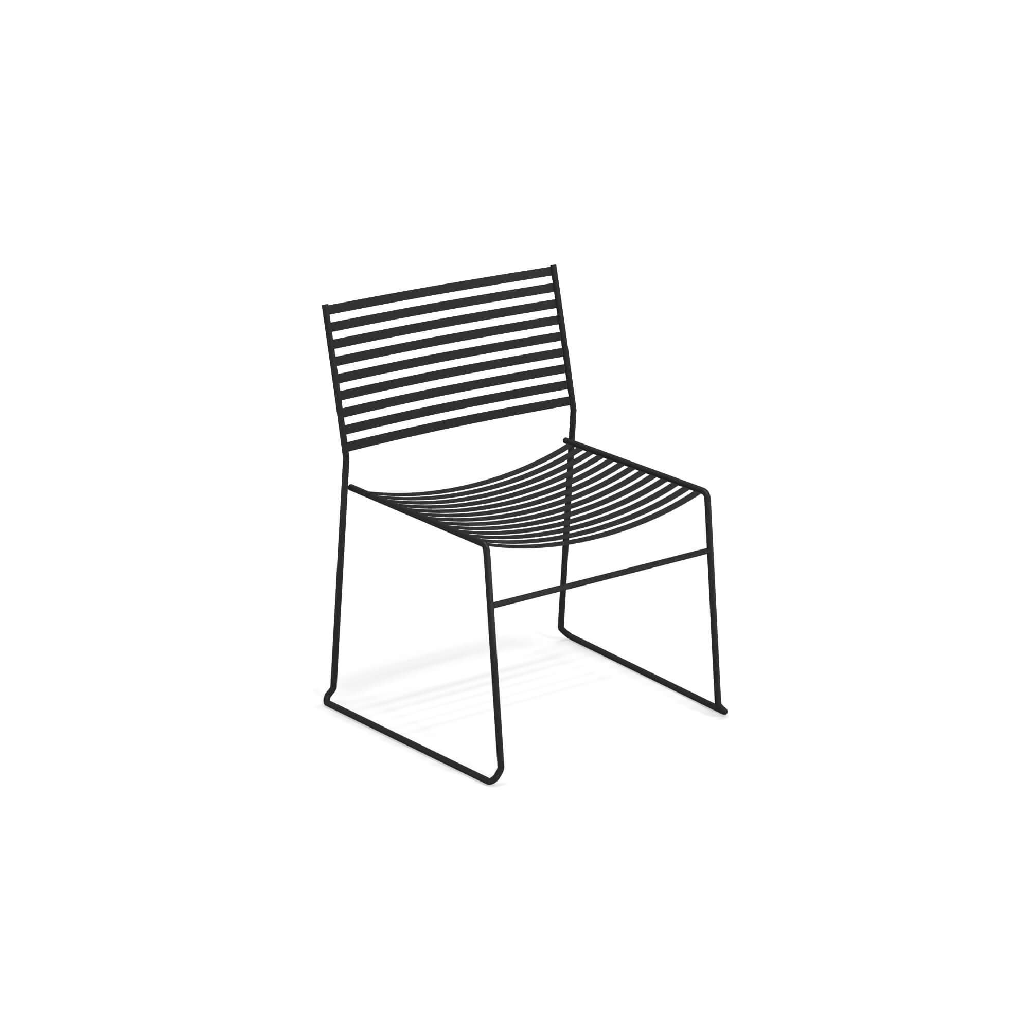 Aero Lounge Chair from Emu, designed by Paul Newman
