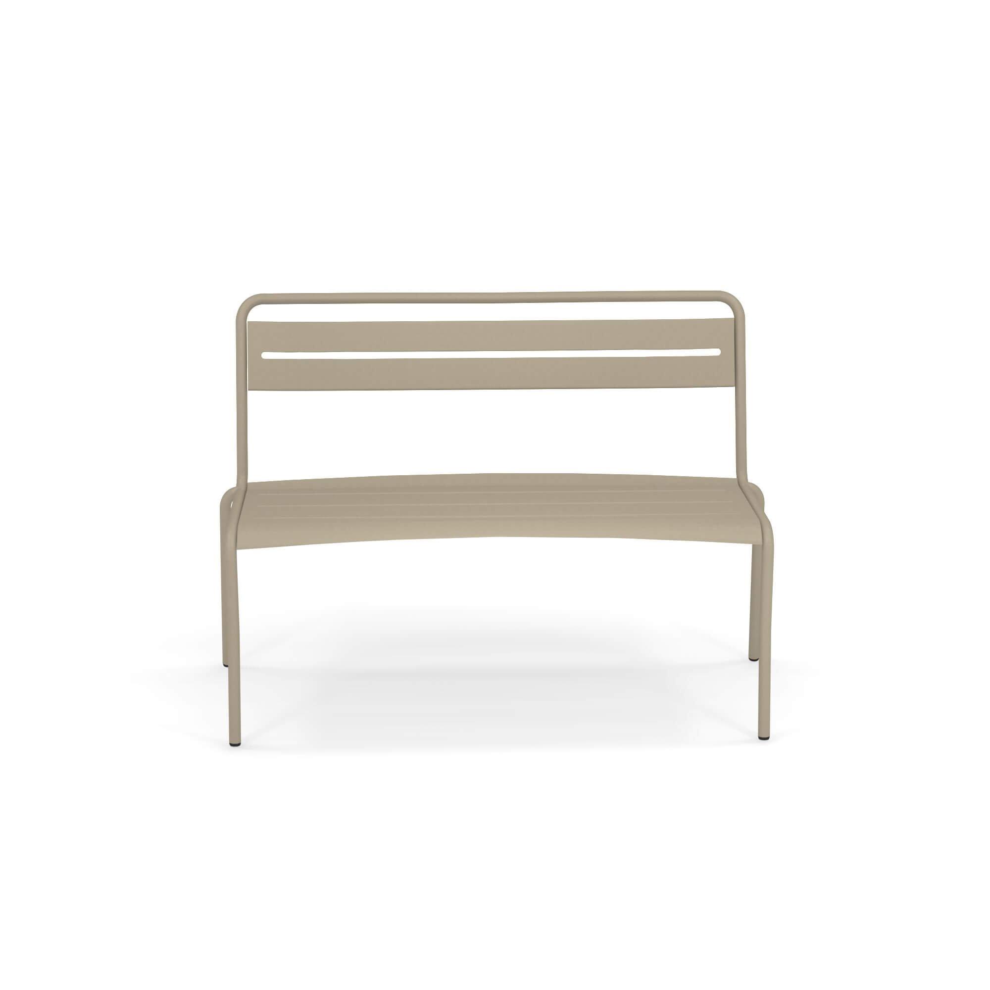 Star Bench from Emu, designed by EMU Design Studio