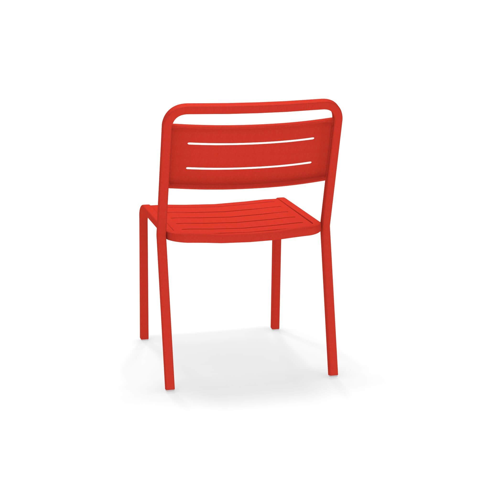 Urban Chair from Emu, designed by Samuel Wilkinson