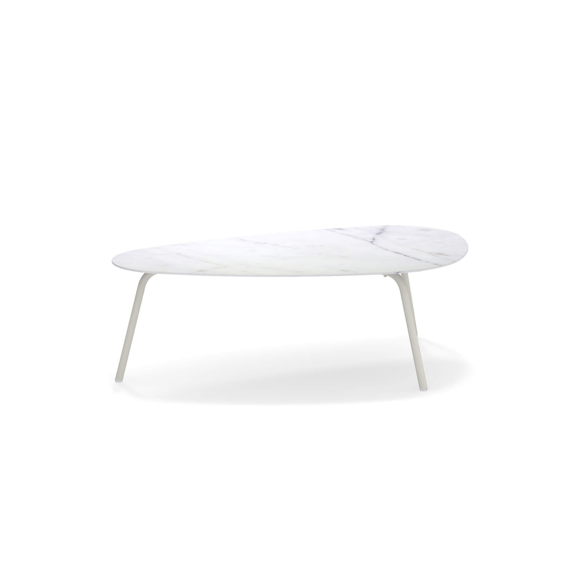 Terramare Coffee Table from Emu, designed by Chiaramonte and Marin