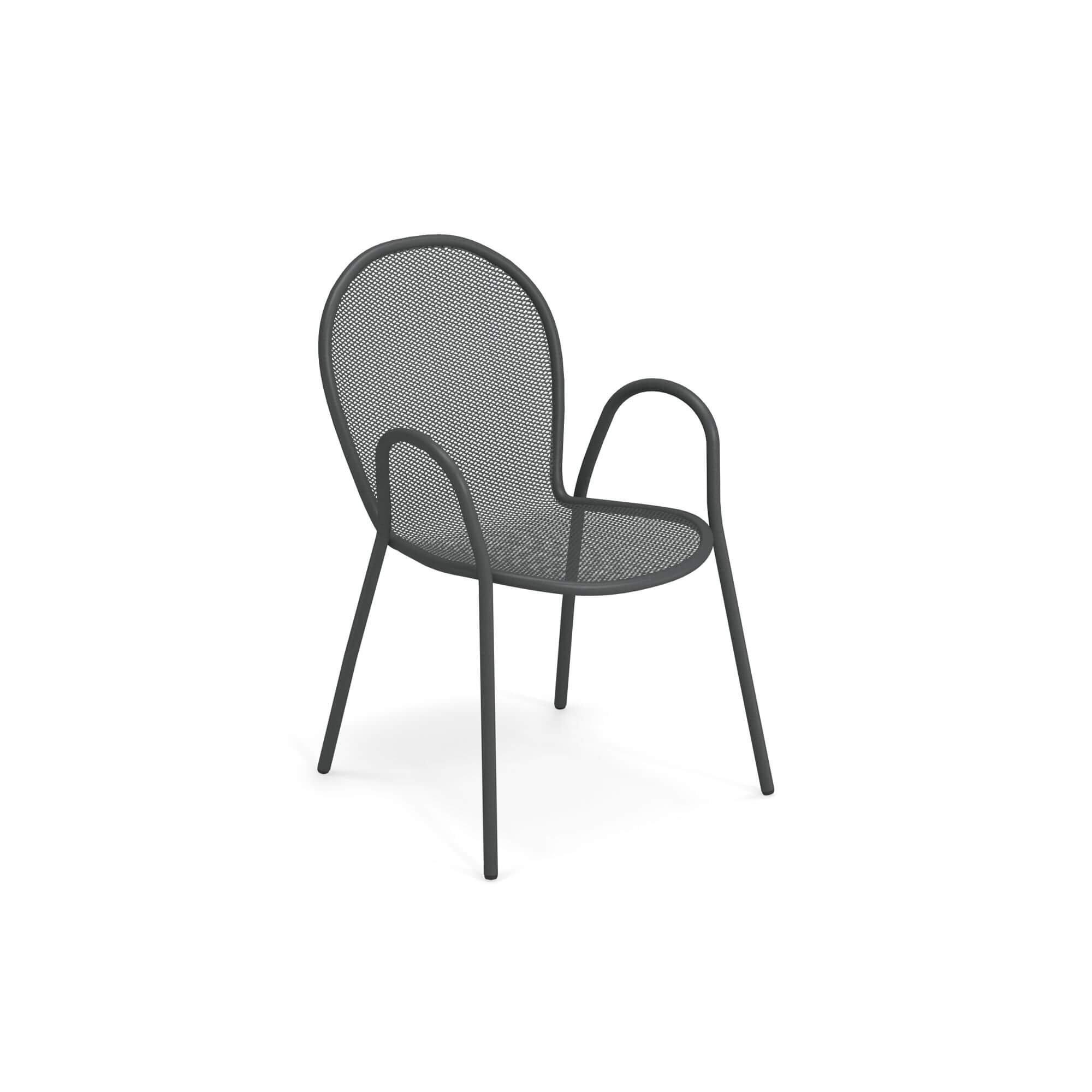 Ronda Armchair from Emu, designed by Aldo Ciabatti