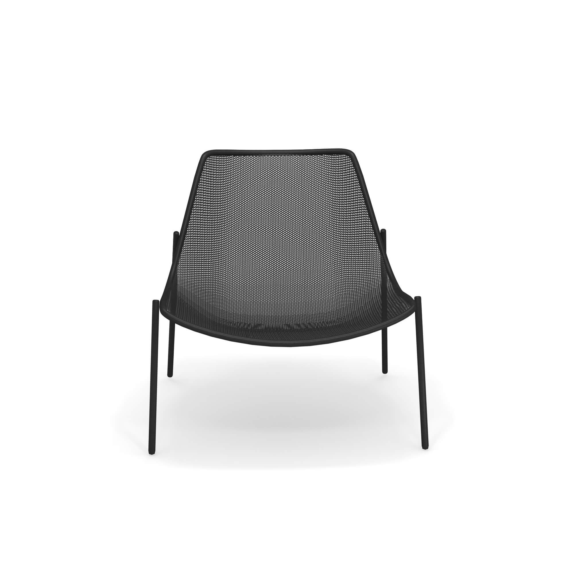 Round Lounge Chair from Emu, designed by Christophe Pillet
