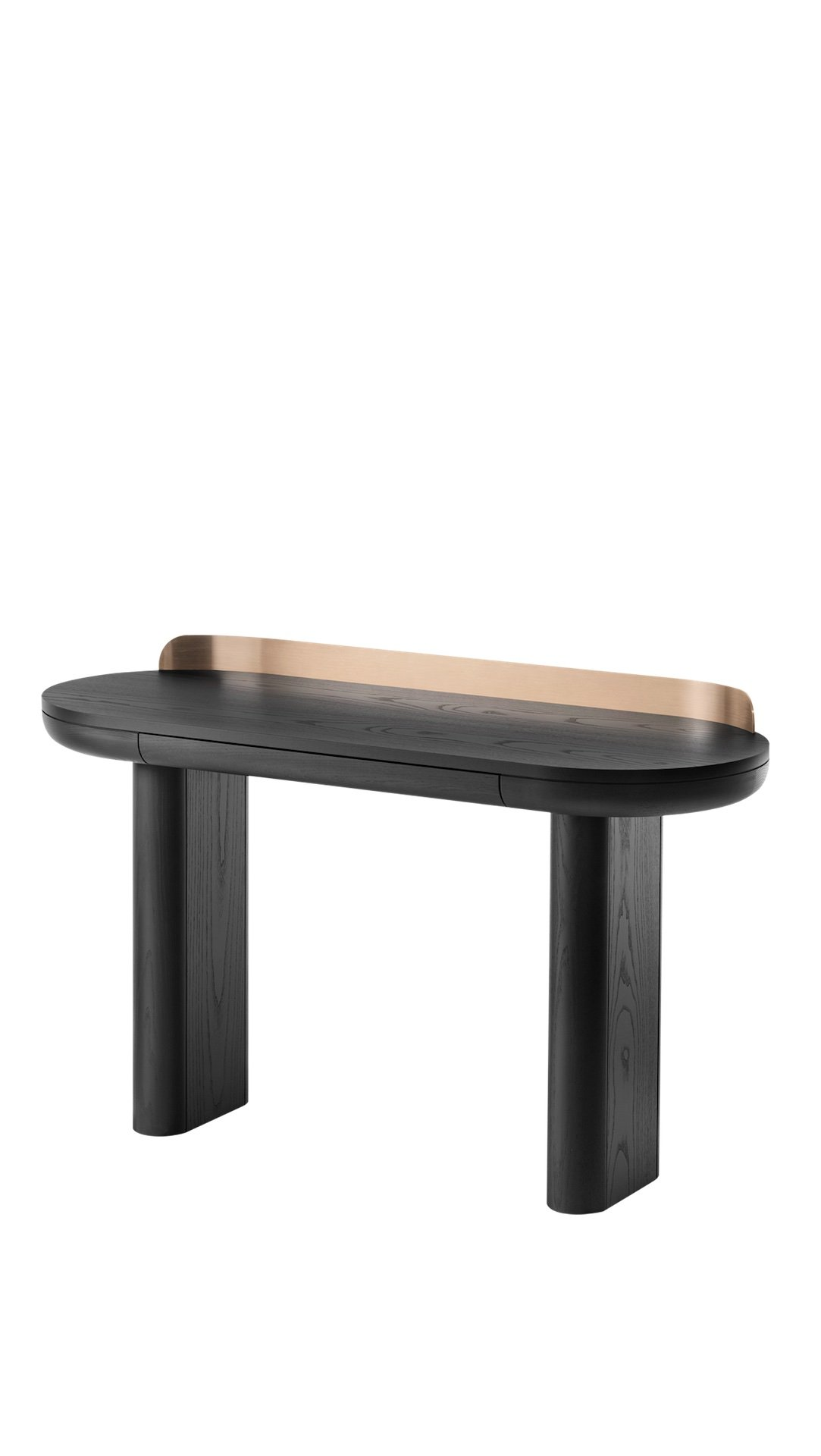 Jumbo Desk from Miniforms, designed by Paolo Cappello