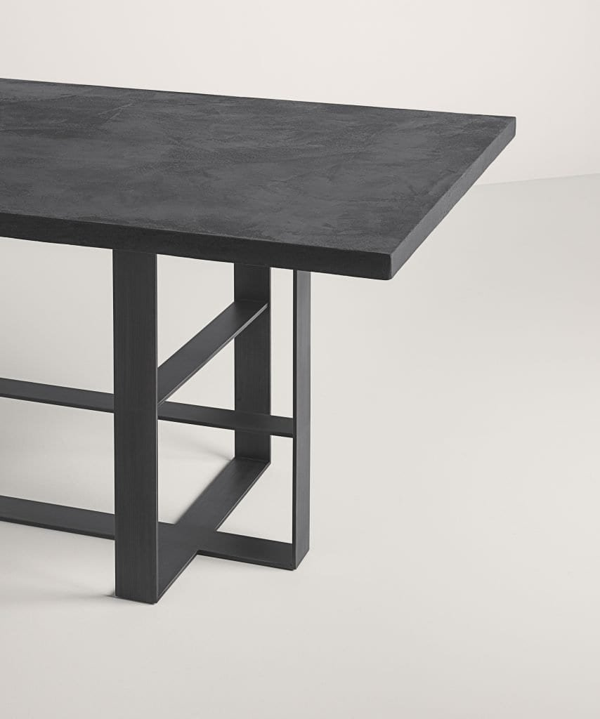 Atelier 240 Dining Table from Frag, designed by Mist-O