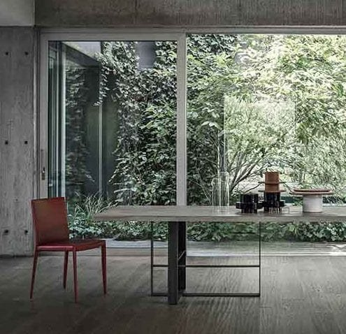 Atelier 300 Dining Table from Frag, designed by Mist-O