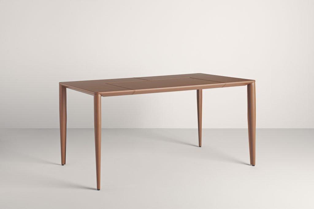 Dante 180 Desk from Frag, designed by Michele di Fonzo