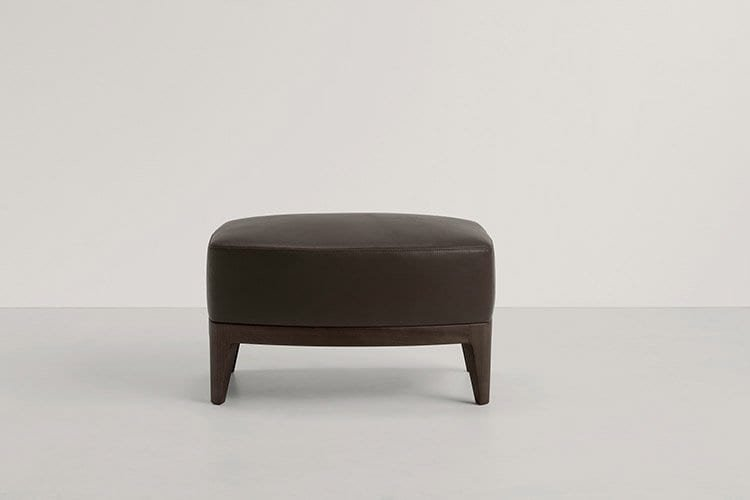 Cocoon Pouf from Frag, designed by Dainelli Studio