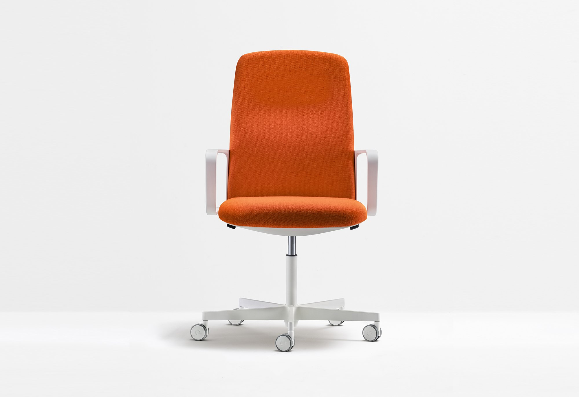 TEMPS 3765 Office Chair from Pedrali, designed by Jorge Pensi