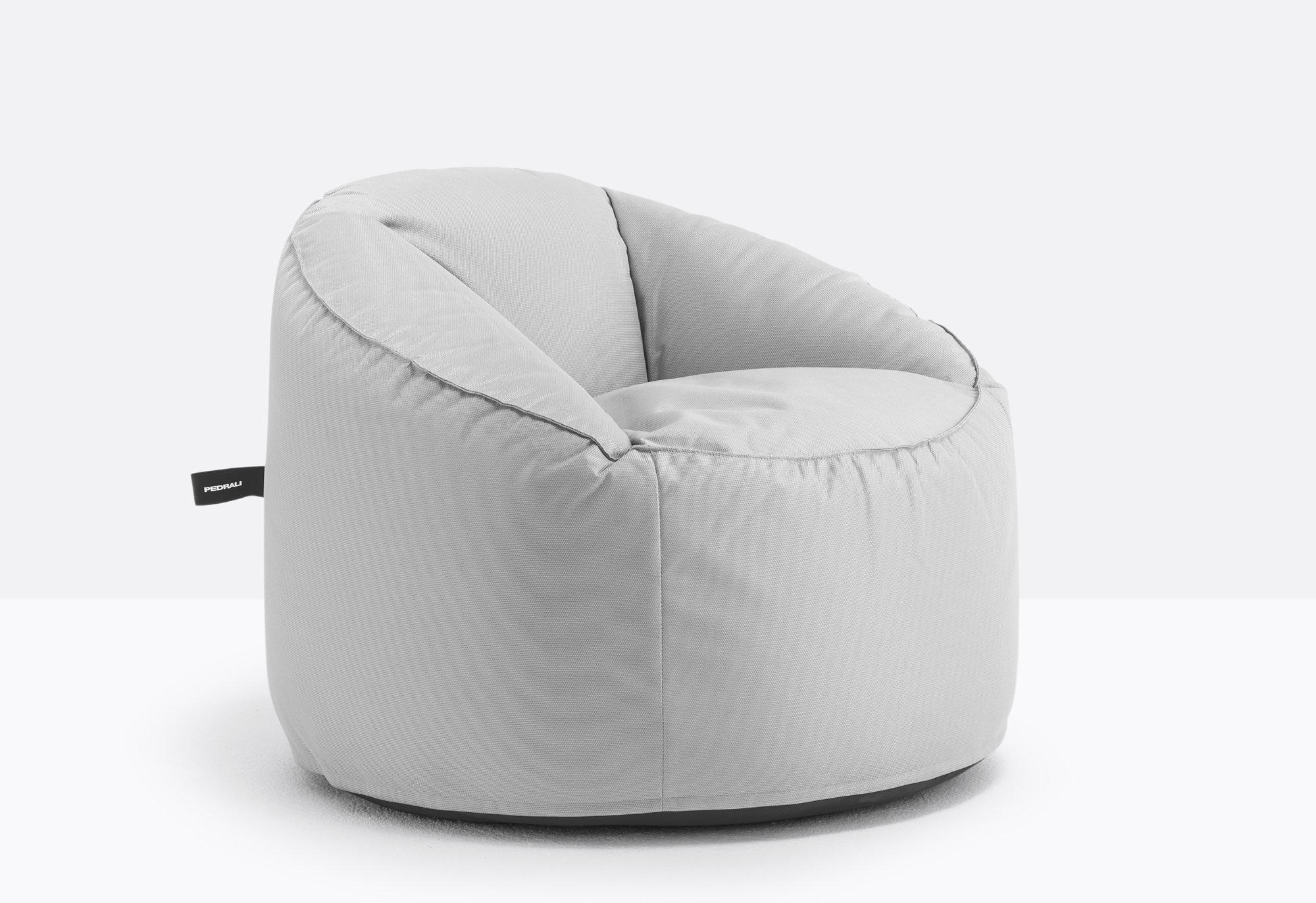 Island Armchair lounge from Pedrali, designed by CLAUDIO DONDOLI - MARCO POCCI