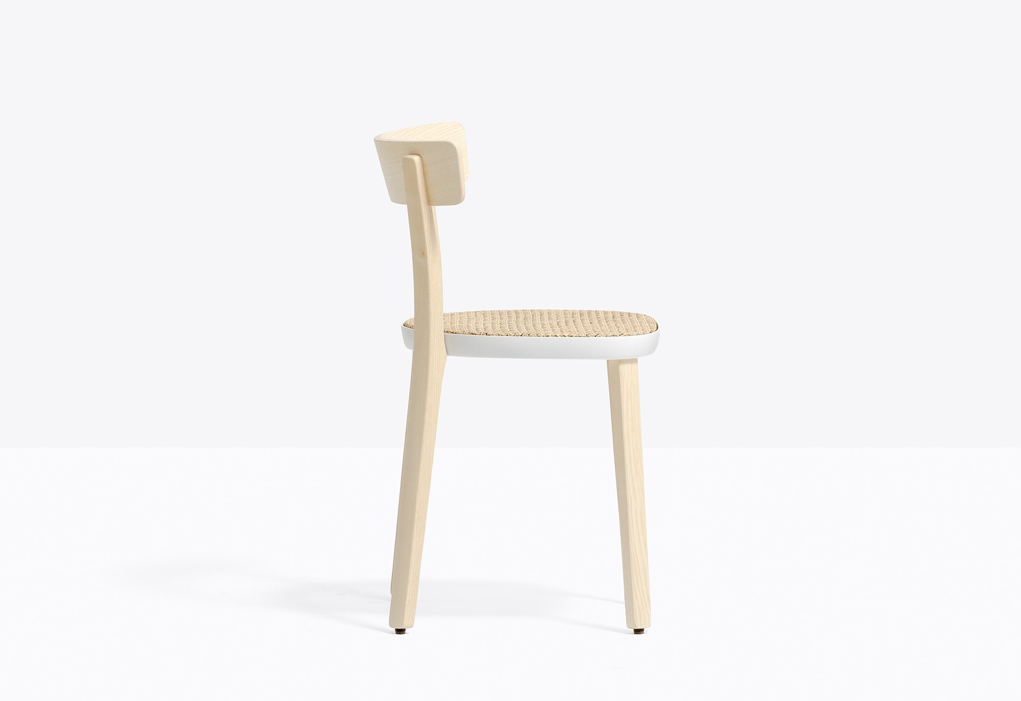 Folk Chair from Pedrali, designed by CMP Design