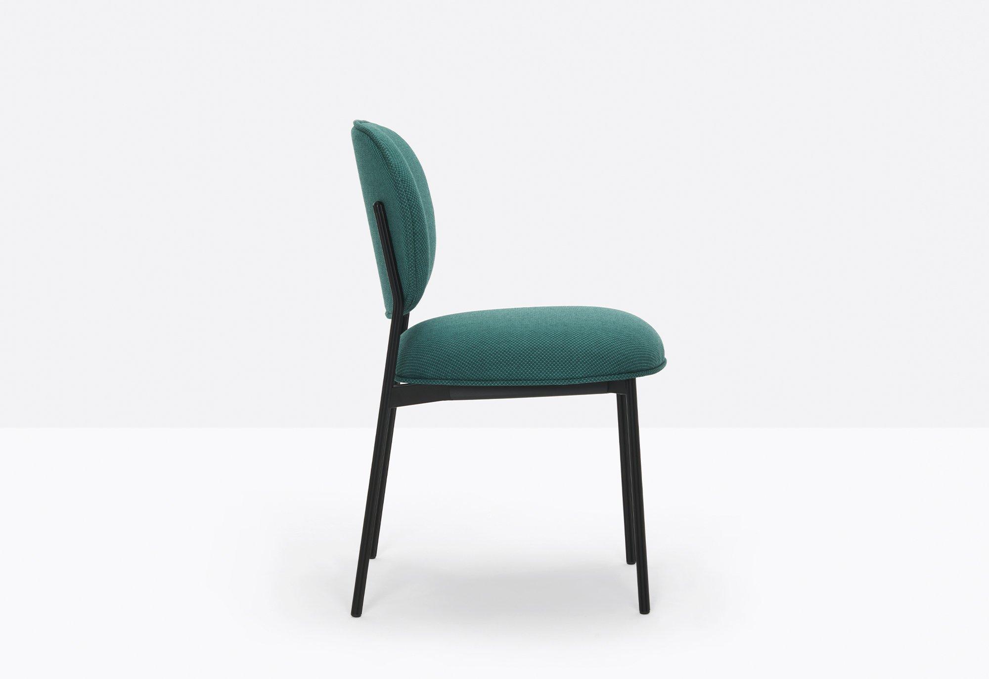 Blume Chair from Pedrali, designed by Sebastian Herkner