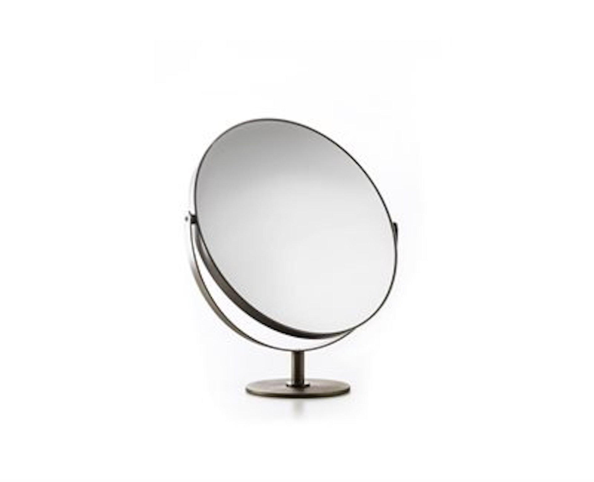 Afrodite Specchio FS Table Mirror from Porada, designed by C. Ballabio