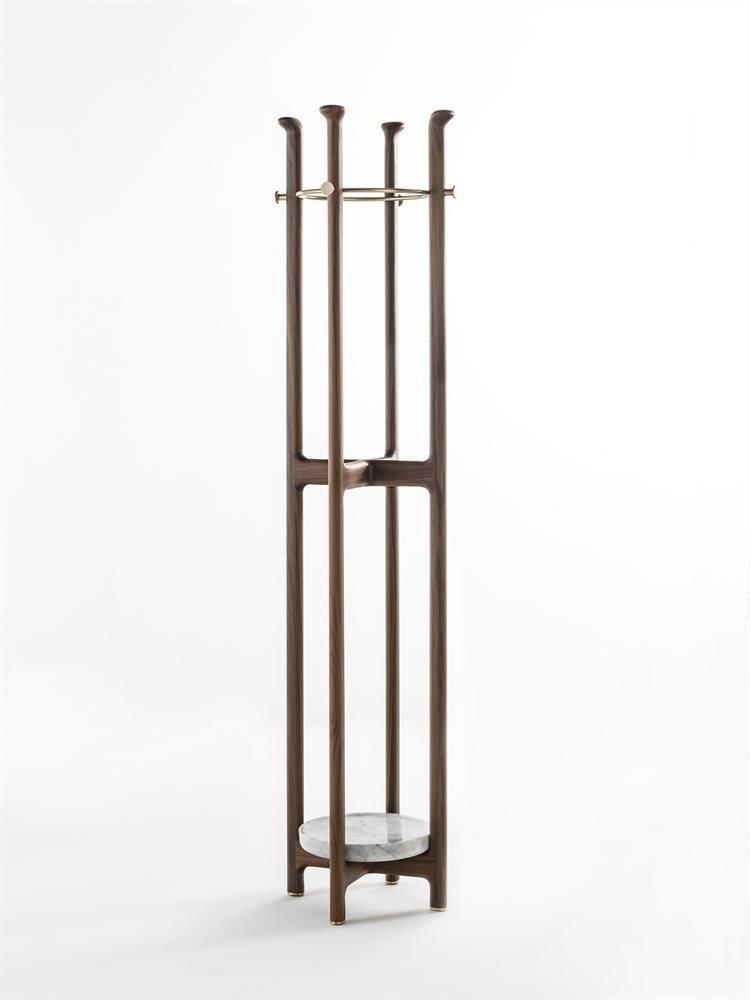 Igor Clothes Stand  from Porada, designed by D. Dolcini