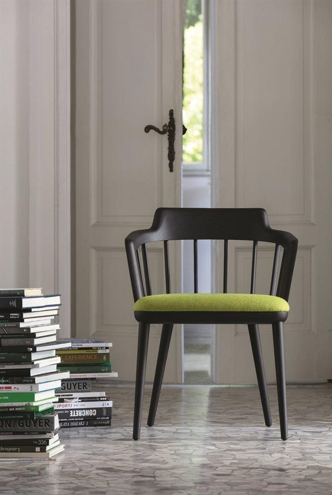 Tiara Chair from Porada, designed by C. Ballabio