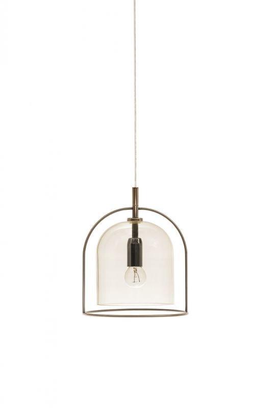 Soul Lighting from Bontempi, designed by  R&D Bontempi Casa