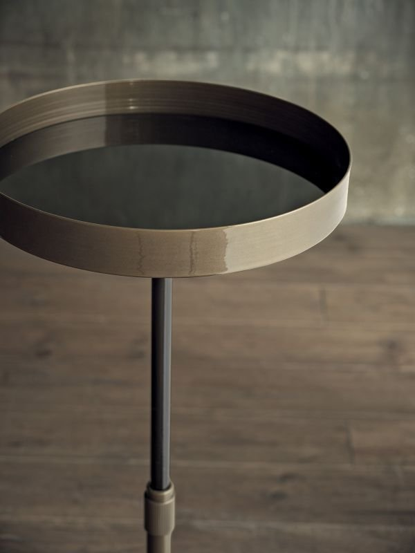 Lift Coffee Table from Bontempi, designed by  R&D Bontempi Casa