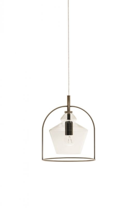 Swing Lighting from Bontempi, designed by  R&D Bontempi Casa