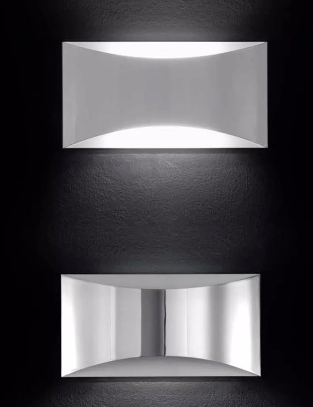Kelly Wall Lamp lighting from Oluce, designed by Studio 63