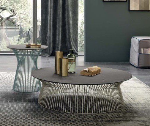 Brigitte Coffee Table from Tomasella
